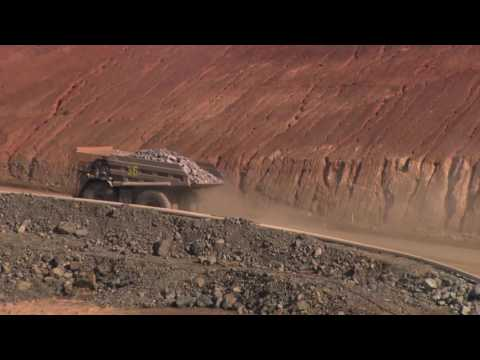 Interview With Gary Goldberg, President And CEO Of Newmont Mining