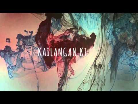 Curse One - Kailangan Kita (Official Lyric Video)