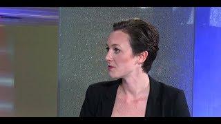Fellner! Live: Maggie Childs zu den US-Wahlen