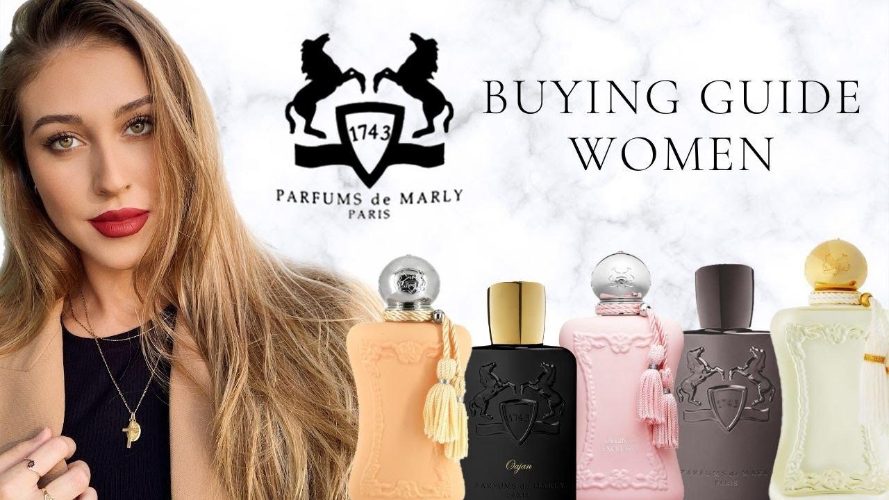 Parfums de Marly | BUYING GUIDE 2020 (women)