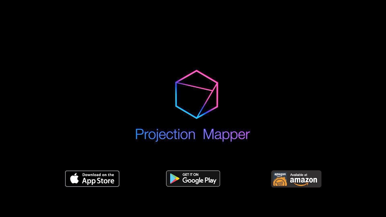 Projection Mapper at ISE 2017