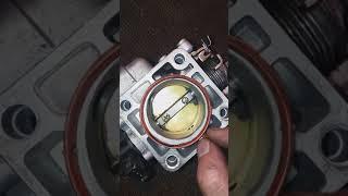 Двигатель ЗАЗ ФОРЗА глохнет при запуске.Нет холостых..