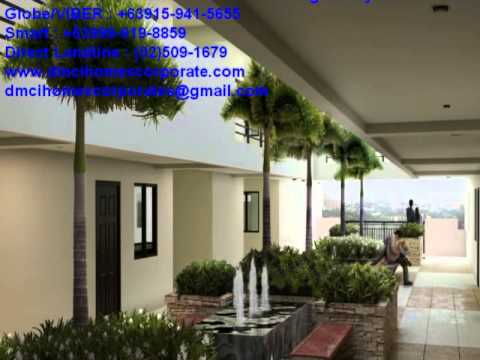 The Best Affordable Resort Type Condo In Quezon City THE AMARYLLIS
