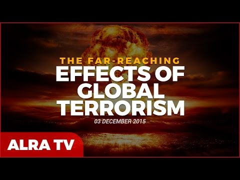 The Far-Reaching Effects of Global Terrorism