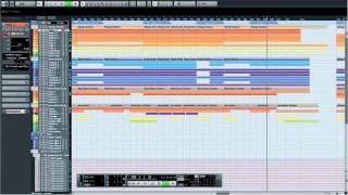 FF6 - オペラ・マリアとドラクゥ (Opera: The Wedding Waltz~Duel, Grand Finale?) MIDI 2/2