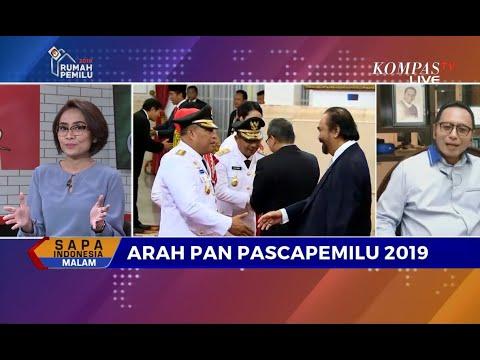 Dialog: Arah PAN Pascapemilu 2019
