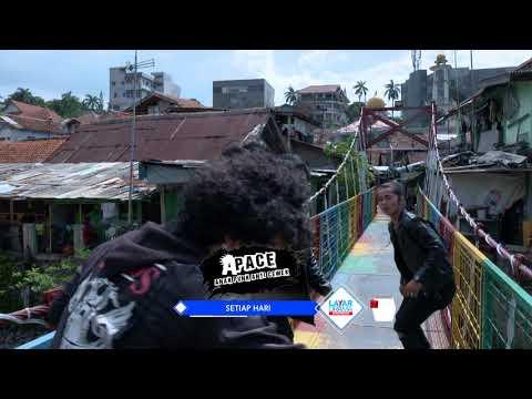 """RCTI Promo Layar Drama Indonesia """"APACE"""" Episode 7"""