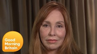 Sister of Murdered Actress Sharon Tate Talks Once Upon a Time... in Hollywood | Good Morning Britain