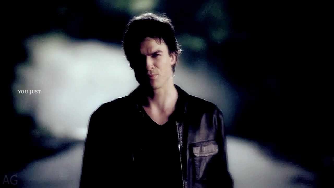 Damon & Elena | I can't lose you