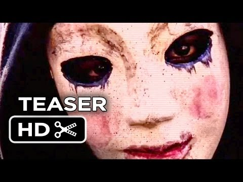 The Purge: Anarchy Official Vine Teaser - Prepare Yourselves (2014) - Horror Movie Sequel HD