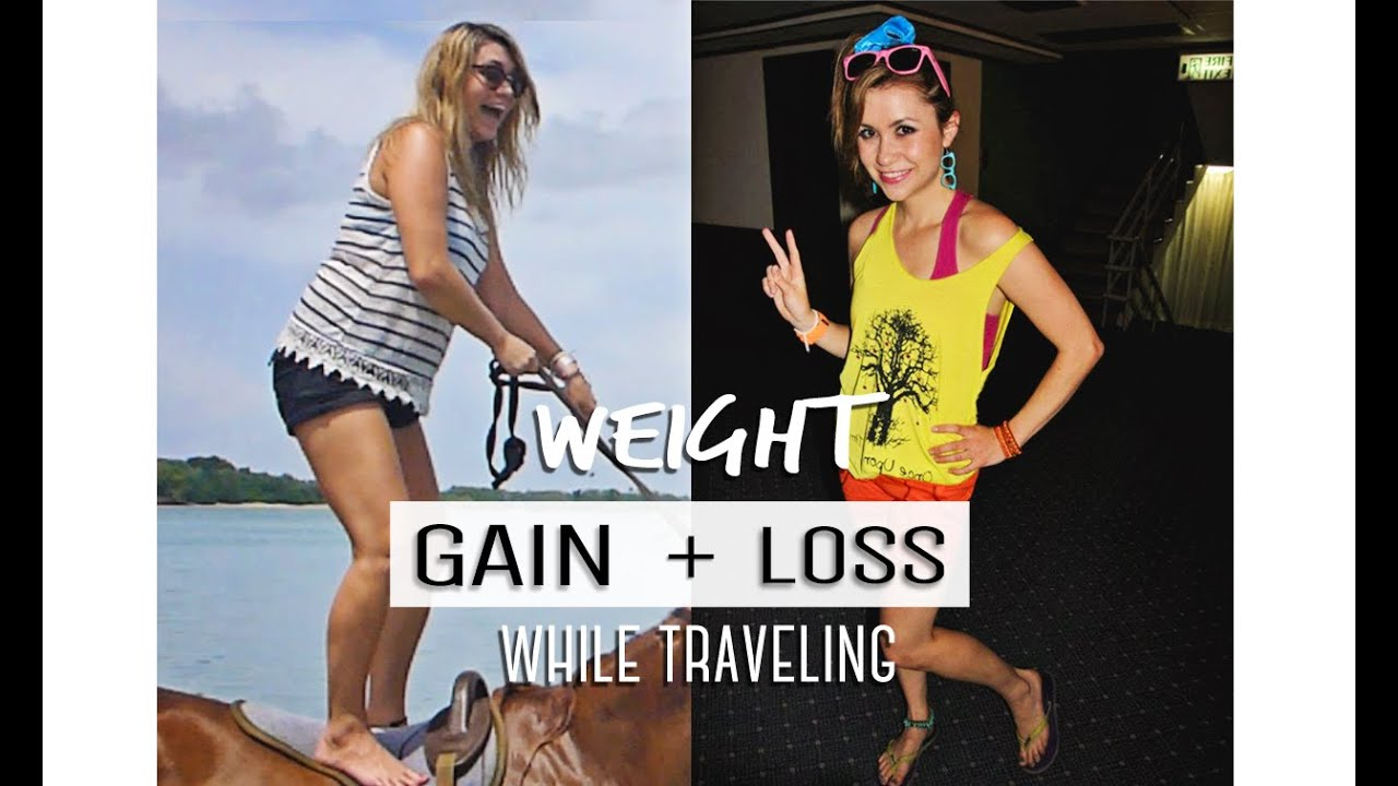 Weight loss inspiration background