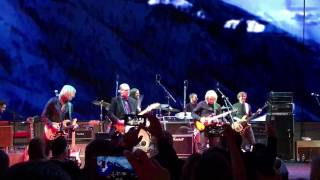 KWS, Joe Walsh, Ringo Starr & Paul Allen - ROCKY MOUNTAIN WAY