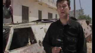 ТВ 6. Сомали. Видео 1. Программа Итоги(Новостной репортаж телекомпании ТВ 6. Могадишо 2002., 2009-01-21T13:26:59.000Z)