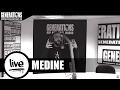 Medine - Allumettes (Live des studios de Generations)