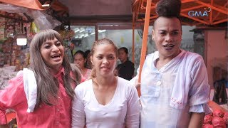 The Boobay and Tekla Show: Inflation rate, inalam nina Boobay at Tekla! | GMA One