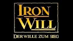 Iron Will - Der Wille zum Sieg - Trailer (1994)