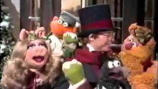 John Denver and The Muppets - 12 Days of Christmas (Clear Version)