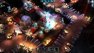 Prime World: Defenders | Mission 17: Ritual | Walkthrough | Tutorial