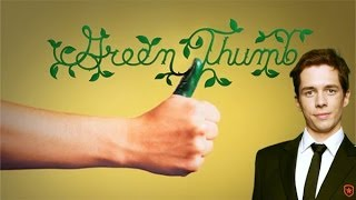 Gambit Darien - Dr. GreenThumb