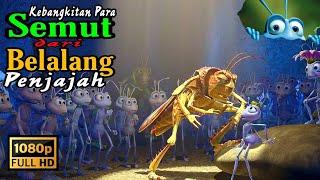 Download JANGAN BIKIN SEMUT MARAH • ALUR CERITA FILM • A BUG'S LIFE (1998)
