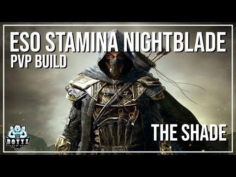 Eso Nightblade Pvp Gear