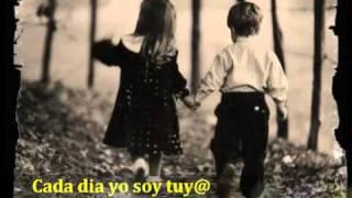 Tua cara - Vava (letra español)