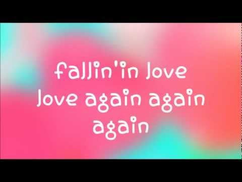 J Rabbit - Falling in Love (Romanized Lyrics)