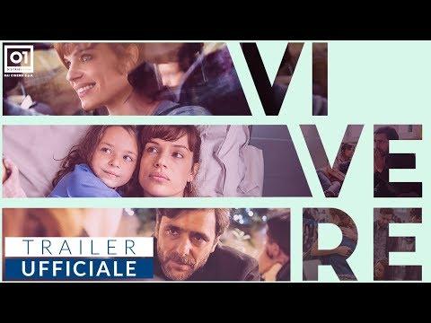 VIVERE di Francesca Archibugi (2019) - Trailer Ufficiale HD