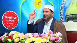 Mübarek Ramazan Ayının 17. günü