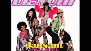 Diskofil - Dansant (Full Album)