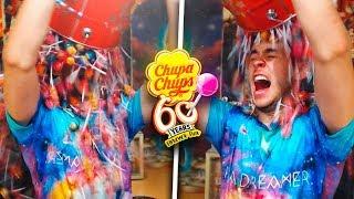 EL RETO CHUPA CHUPS en FORTNITE - TheGrefg