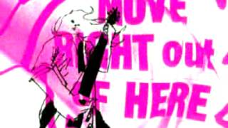 Move Right Out Of Here - The Hellacopters