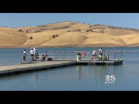 Contra Costa Water District Plans Big Expansion to Los Vaqueros Reservoir