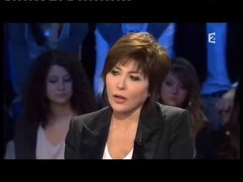 Liane Foly - On n'est pas couché 5 mars 2011 #ONPC