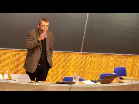 0h52m59s09f Baroness Bryony Worthington Summarizes Hans Rosling's Magic Washing Machine - TR2016a