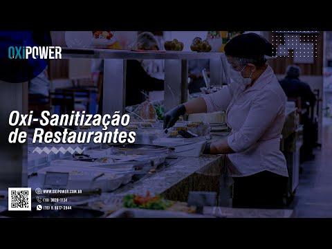 Elimine o cheiro de gordura no seu Restaurante [VÍDEO]