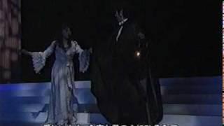 The Phantom Of The Opera (Japan Cast 2004)
