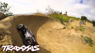 Defying Gravity | Traxxas X-Maxx
