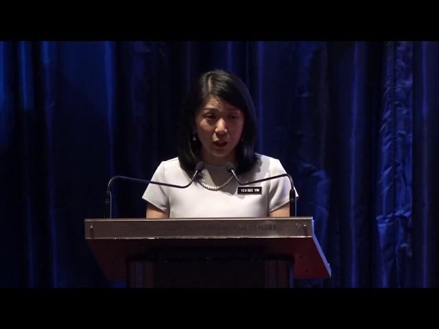 NEA Post Event Video 2018   iGEM Dinner