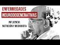 NUTRICIÓN Y MICROBIOTA: SU PAPEL EN LAS ENFERMEDADES NEURODEGENERATIVAS