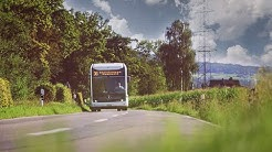 Zugerland Verkehrsbetriebe - E-Bus