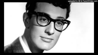 Buddy Holly - True Love Ways (studio chatter)