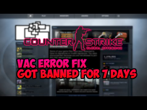 connecting to matchmaking servers cs go fix