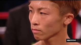 Naoya Inoue vs Antonio Nieves Full Fight HD (Inoue's US debut)