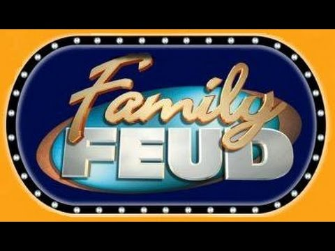Hutchinsons win the Family Feud Big Money Tournament from season 14
