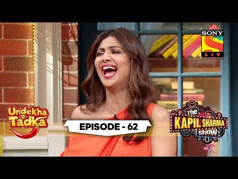 Hungama With Shilpa And Paresh   Undekha Tadka   Ep 62   The Kapil Sharma Show Season 2