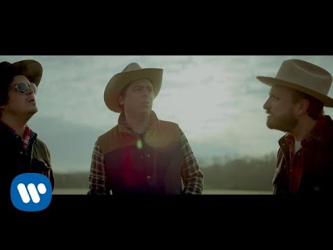 "The Wild Feathers - ""Big Sky"" (Official Music Video)"