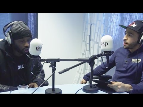 Lethal Bizzle Talks Working With 67, I Win and More with @YourHostRob (ERPM Exclusive)