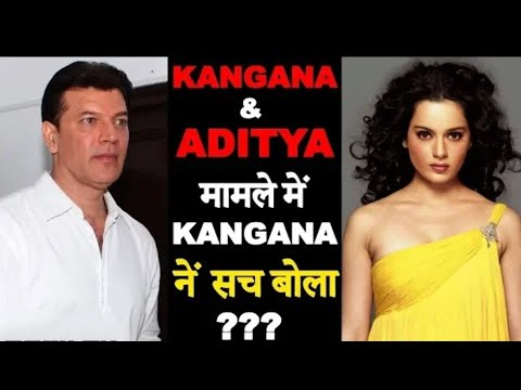 KANGNA RANAUT & ADITYA PANCHOLI (Interview) Latest Video| O1 in the World