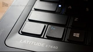 Review: Dell's Latitude E7440 - A business Ultrabook set to redefine standards